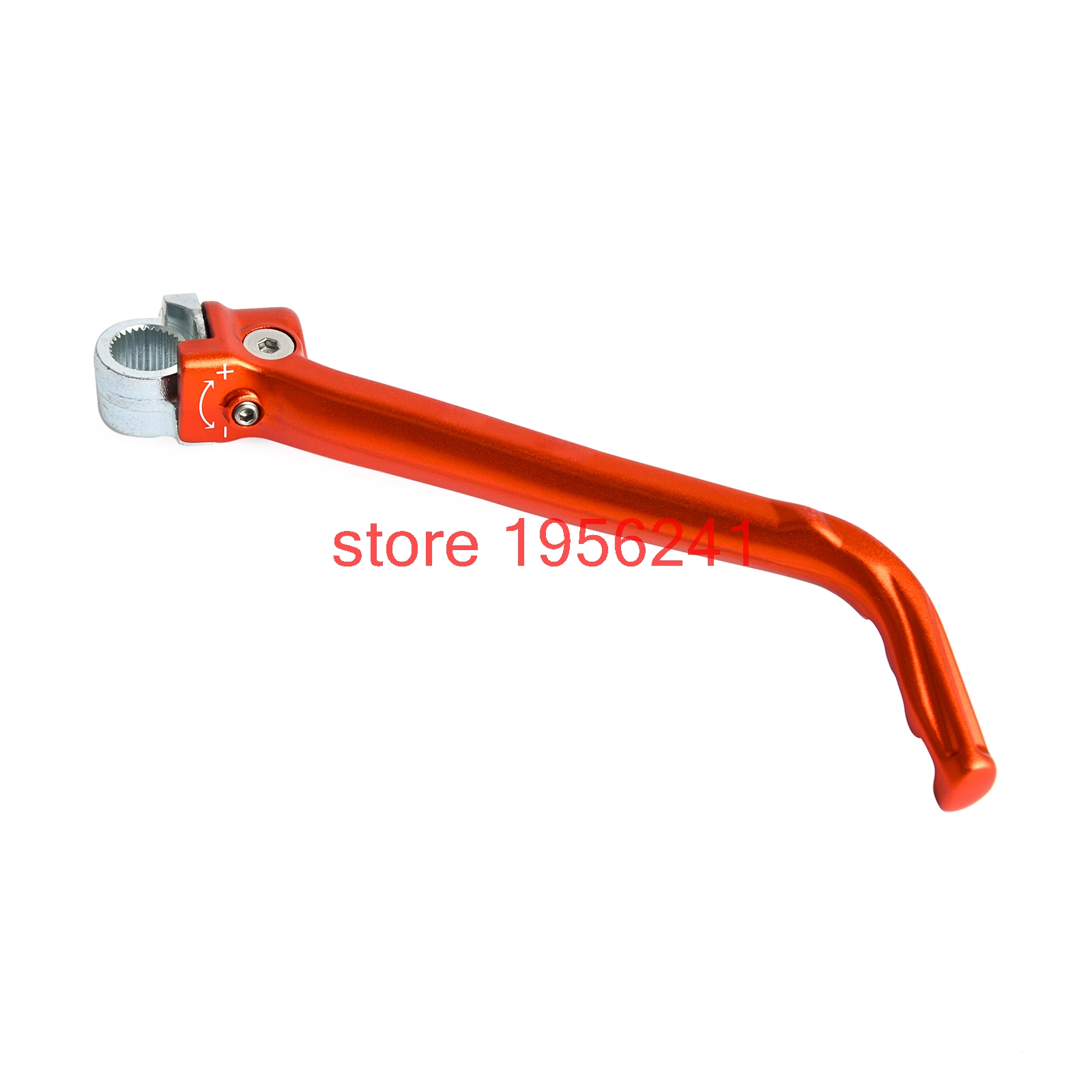 Motorcycle Kick Start Lever For KTM 125 250 SX 300 EXC 2016 2017 250 300 EXC SIX DAYS 2017 125 150 250 300 XCW XC-W 2017 цены