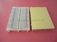 Atmega пик точек solderless uno хлеб макет печатной тест arduino совета