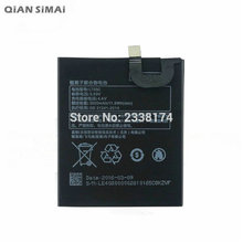 QiAN SiMAi 1pcs 100% high quality LT55C 3000mAh Battery For Letv Le 1S X500  +Tracking Code