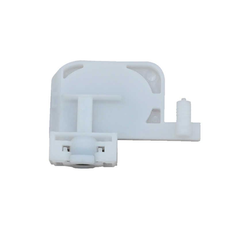 5 Buah Kepala Kecil Tinta Damper Kepala Persegi untuk Epson R1800 1900 1390 2400 1100 DX4 DX5 Printer Eco Solvent untuk Roland Mutoh Mimaki