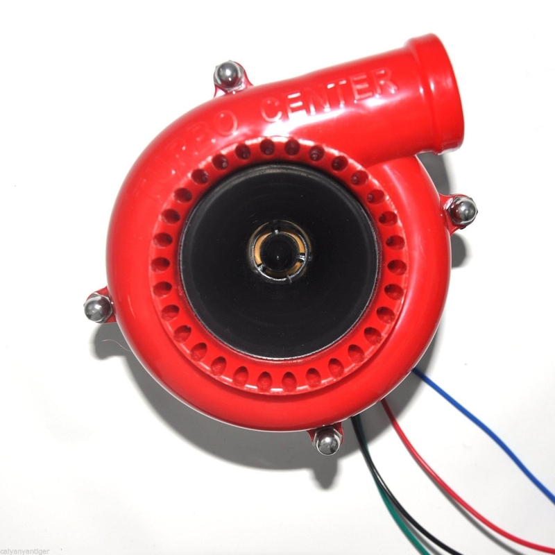 Car Fake Dump Electronic Turbo Blow Off Hooter Valve Analog Simulator Sound BOV ryanstar racing turbo bov boost car blow off valve for volkswagen gti jetta aud 1 8t 2 7t