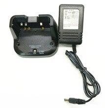 Nueva Radio de dos vías cargador de batería for BC-191 para NIMH batería for COM for IC-V80 IC V80E radios