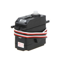 SpringRC SM-S4303R Large Continuous Rotation 360 Degree Plastic Micro Servo Motor for Robot(China)