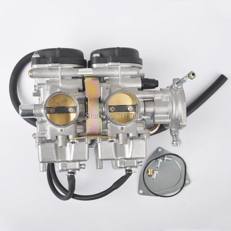 Carburetor Carb Rebuild Kit for Mikuni Yamaha Super Jet SJ VXR Wave Runner  3 650 701