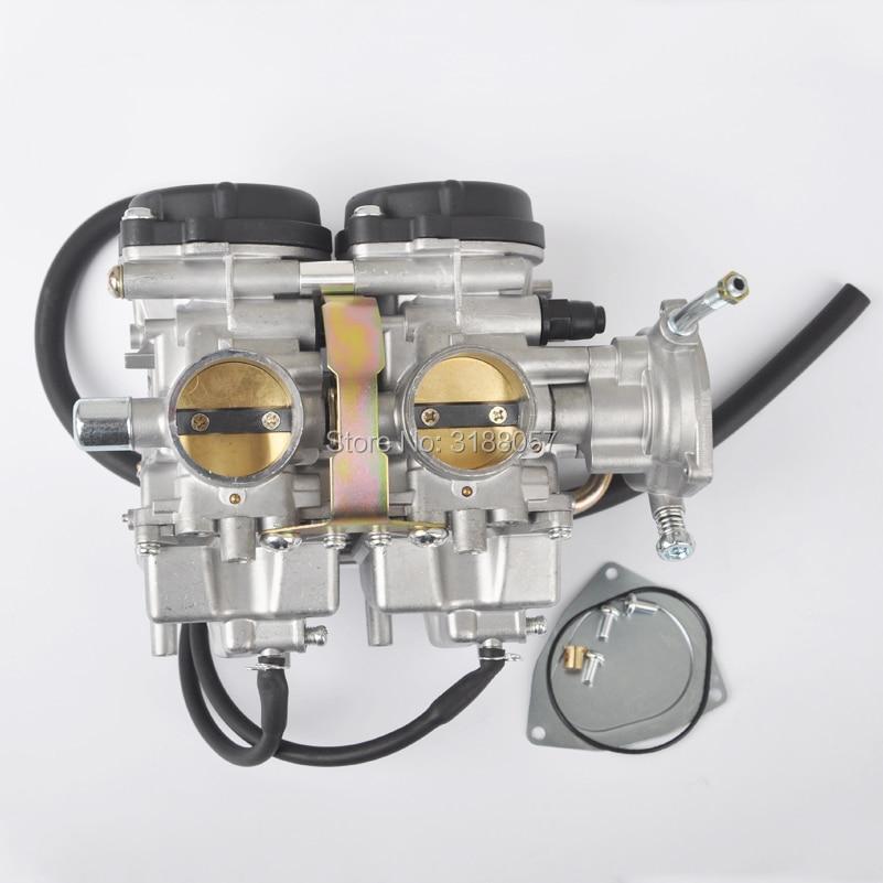 PD33J 33mm Motorcycle Racing Carburetor Case for Yamaha YFM400 660R 300cc-700cc