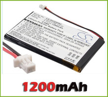 Wholesale Remote Control Battery for NEVO Q50 ( 3.7 V, P/N CS503759 1S1P ) new  free shipping