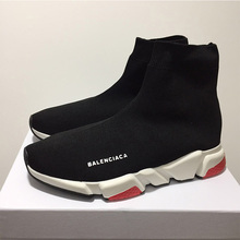 Msfair Men Women Running Shoes Balencia Brand Sport Shoes For Men Sneakers Casual Fashion Brand Sport Shoes For Women Shoes