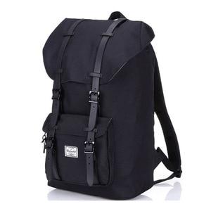 Image 3 - Bodachel seyahat sırt çantası erkekler ve kadınlar için 15.6 dizüstü dizüstü bilgisayar sırt çantası erkek büyük kapasiteli sırt çantası turist kese dos