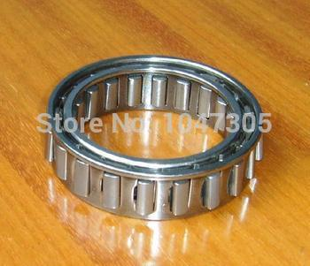 DC7221B(5C) sprag free wheels One way clutch needle roller bearing size 72.217*88.877*21mm free shipping big roller reinforced one way bearing starter spraq clutch for kawasaki prairie kvf400 1997 2002