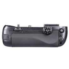 Neewer Вертикальная сменная ручка батареи для MB-D15 работает с EN-EL15 батареей/6 шт. AA батарея для Nikon D7100/D7200 DSLR камеры