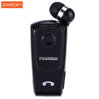 Hot New FINEBLUE F920 Wireless Bluetooth V4 0 In Ear Calls Vibration Remind Wear Clip Sports