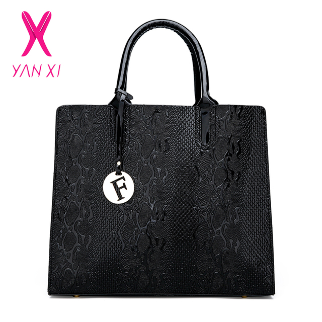 59738d53b2 YANXI New Crossbody Bags for Women Designer Handbags Women Famous Brands PU  Leather High Quality Shoulder