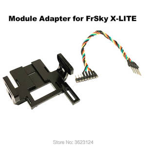 JR Module Adapter For FrSky X-