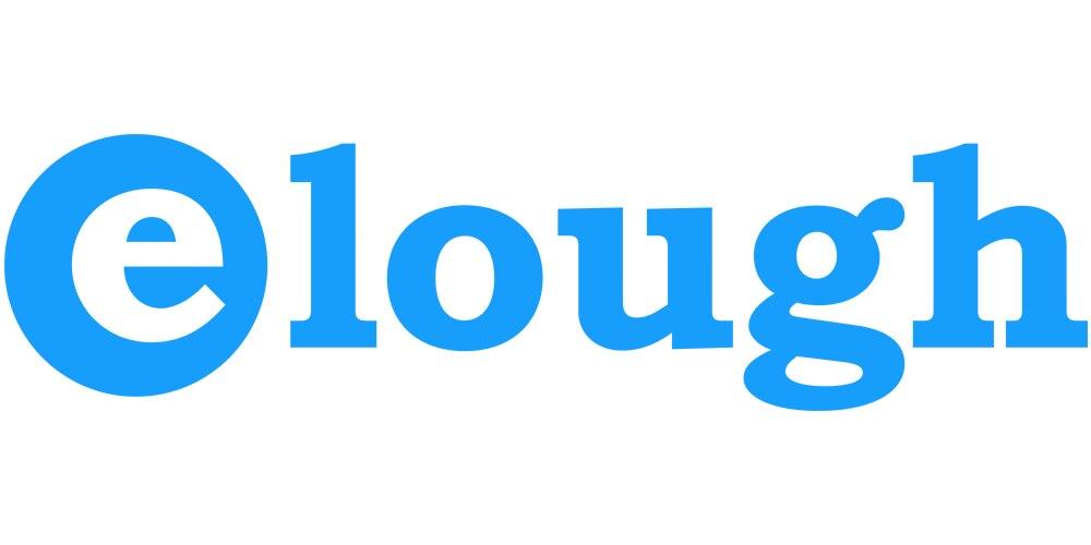Лого бренда Elough из Китая