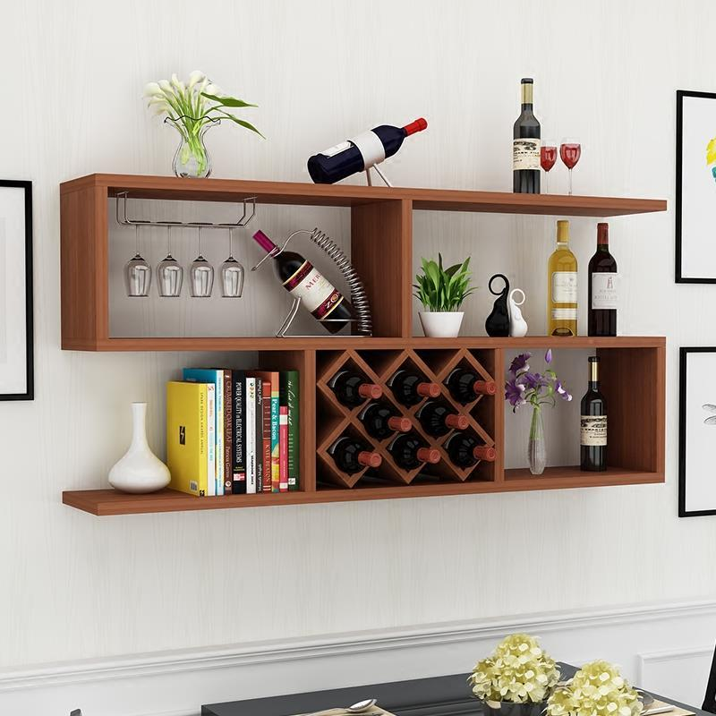 Hot DealsþFurniture Table Armoire Wine-Cabinet Salon Mueble-Shelf Commercial-Bar Esposizione-Rack