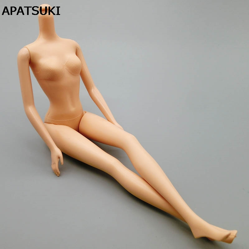 1pc High Quality 5 Jointed DIY Movable Nude Naked Doll Body For Barbie Doll House DIY Body Without Head Children Gifts Toy 2pcs omron power relay g5nb 1a e 5vdc g5nb 1a e 12vdc g5nb 1a e 24vdc g5nb 1a e 5v 12v 24vdc 5a 4pins a group of normally open