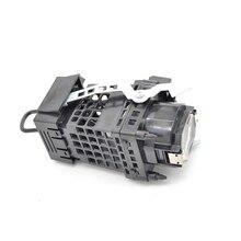 XL 2400U טלוויזיה מנורת עבור Sony מקרן מנורות/XL2400 /ABS GF20 FR(17) 2 590 738 PPE + PS GF20 FR(40)