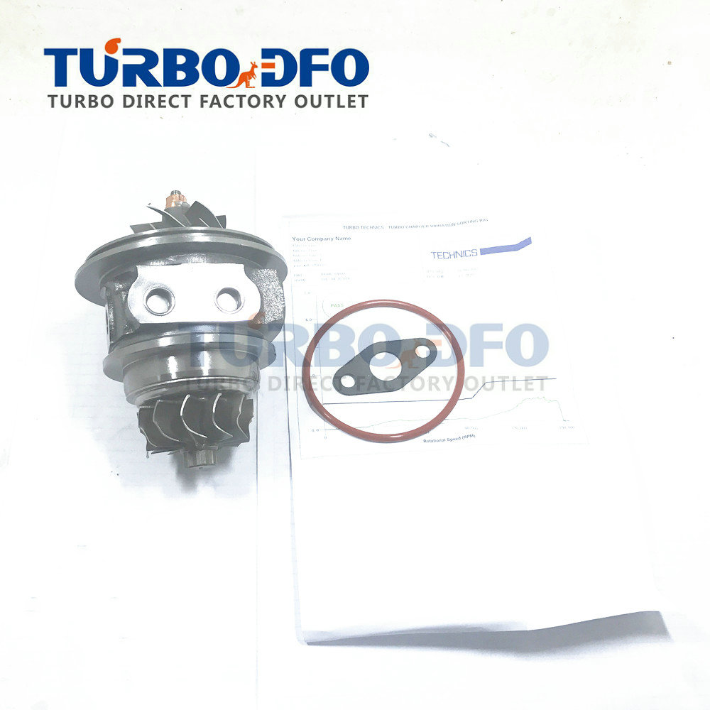 49477 04000 for Subaru Forester XT 2 5L EJ255 turbocharger core TD04L 070913093 turbine cartridge Balanced