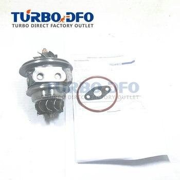 49477 04000 para Subaru Forester XT 2.5L EJ255-Núcleo de turbocompresor TD04L 070913093 cartucho de turbina equilibrado 49477-04000 nuevo CHRA