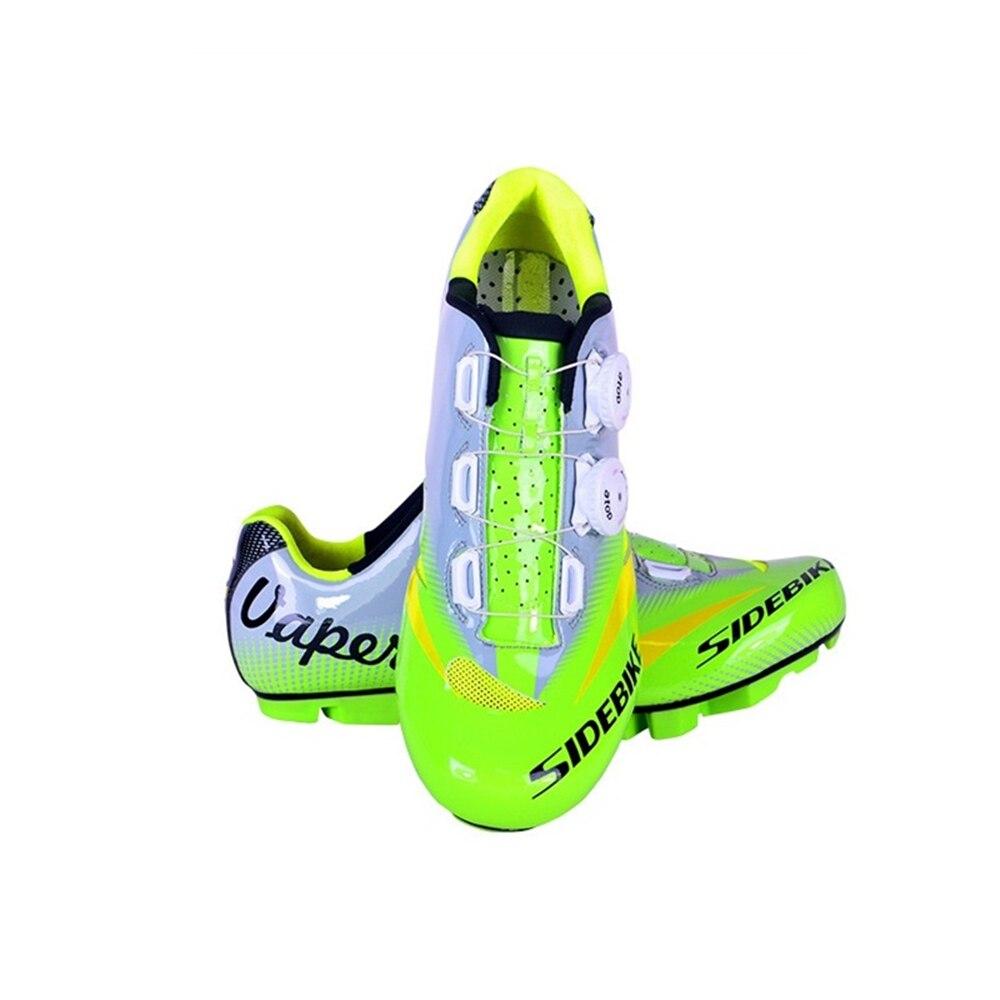 Cycling biycle bike professina Self-locking MTB cycle shoes cycling boots for women & men Sapatilha Ciclismo Zapatillas