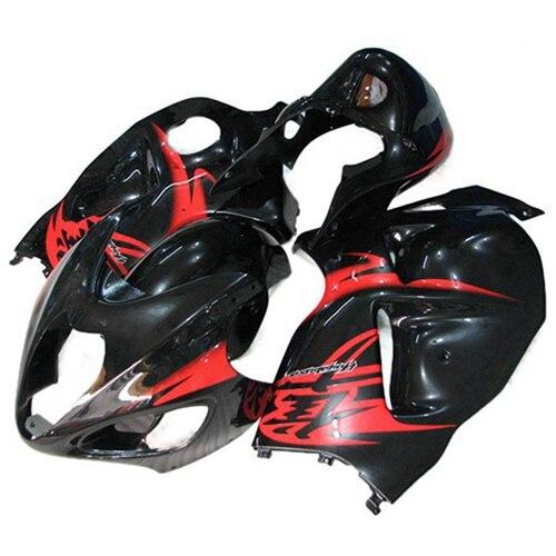 For Suzuki Hayabusa GSXR1300 97-07 Fairing Bodywork Set 1997 1998 1999 2000 01 02 03 04 Injection Molding Motorcycle Accessories (1)