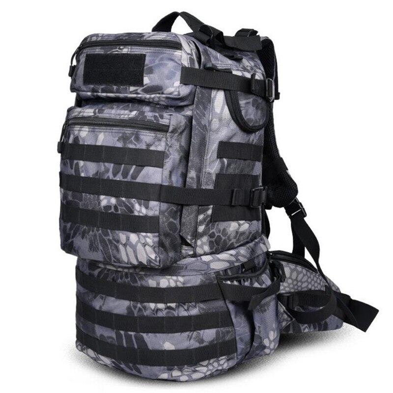 50L X103 Camouflage Nylon