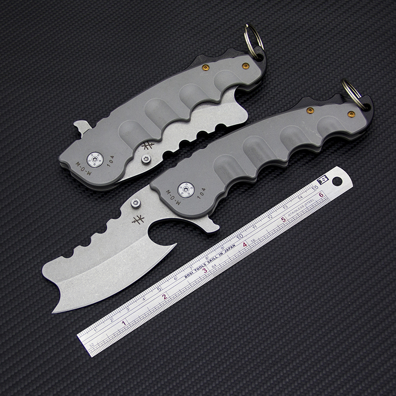 EDC Tactical Pocket Knife 5Cr13Mov Steel Rescue Folding Knife Self Defense Outdoor Survival Knives Hunting Tools Camping Knives free shipping folding knife 7cr17mov camping hunting knife edc tools pocket survival knives
