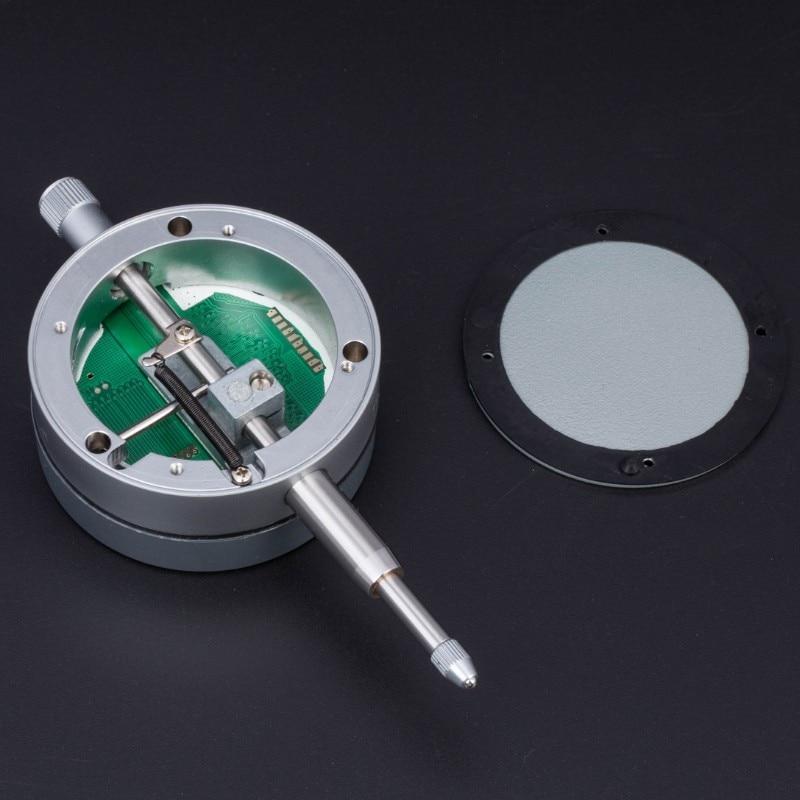 IP54 Olejoodporny mikrometr cyfrowy 0,001 mm Mikrometr elektroniczny - Przyrządy pomiarowe - Zdjęcie 5