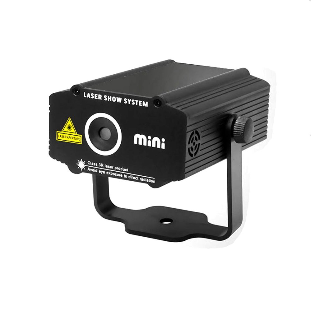 High Quality Mini 4 in 1 effect R&G Audio stars Whirlwind Laser Projector Stage Disco DJ Club Pub KTV family party light Show new mini 4in1 patterns sunflower whirlwind r