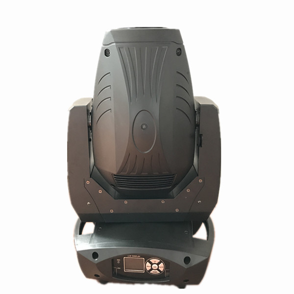 2017 newest 200W led moving head beam spot light 3 in 1 led gobo project for bar