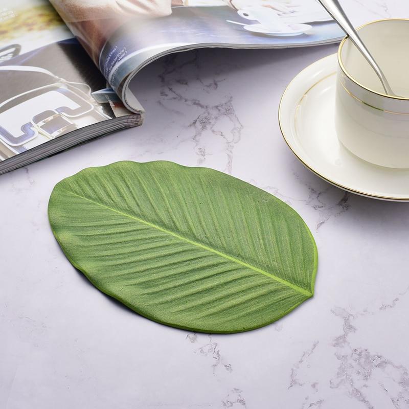 leaf a