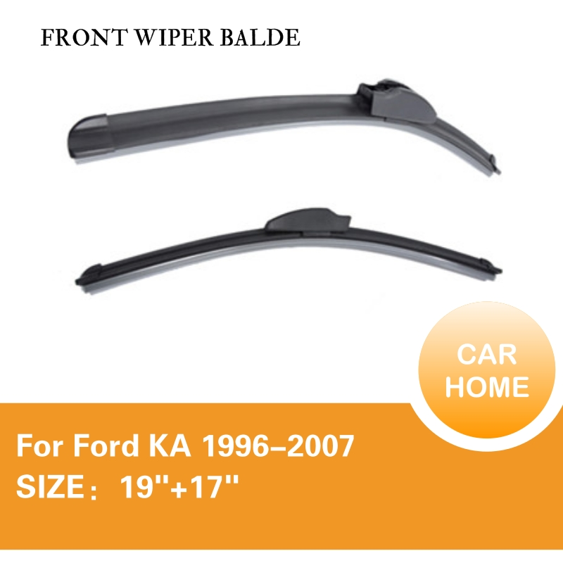 Windscreen Wiper Blades For Ford Ka   Front And Rear Wiper Blade In Windscreen Wipers From Automobiles Motorcycles On Aliexpress Com Alibaba