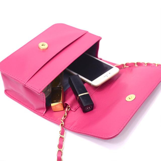 2017 New women Bag 6 colors