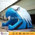 Águia falcão inflável túnel inflável túnel inflável, túnel de esportes capacete com ce BG-A0102 tendas de brinquedo