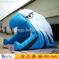 inflatable hawk tunnel inflatable eagle tunnel,inflatable sports tunnel helmet with ce BG-A0102 toy tents
