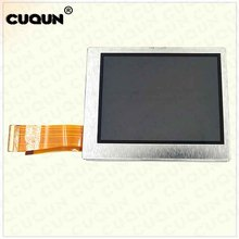 Original Liquid Crystal Display Screen for Nintend DS Top Bottom Upper Lower LCD Screen Display Universal LCD Screen forNDS n141xb l07 liquid crystal display lcd