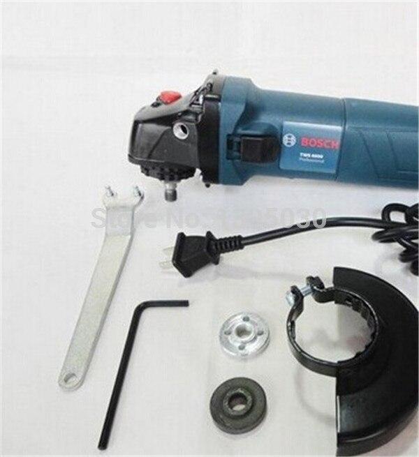 ФОТО 4pcs/lot  TWS6000 Professional polisher waxing machine/ polishing machine