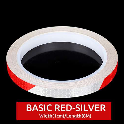 RedSilver Stickers 1