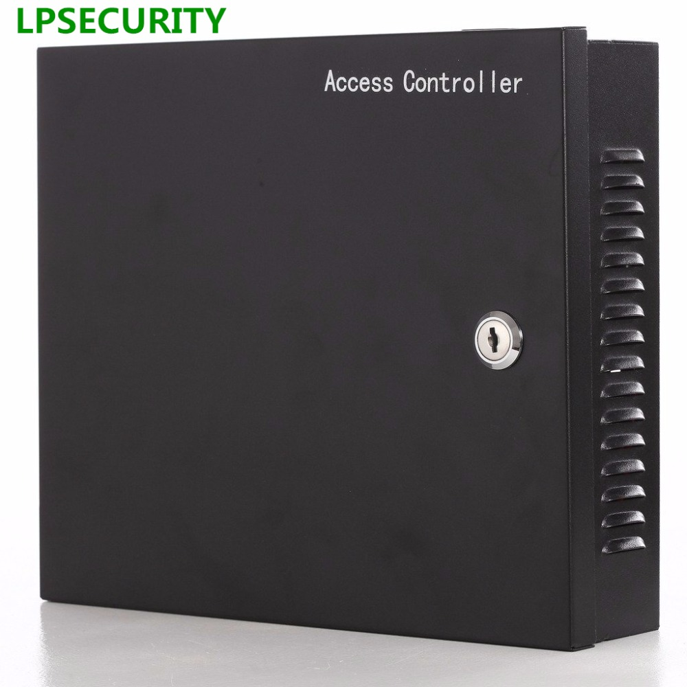LPSECURITY 1 2 4 del portello del cancello di blocco scheda di Controllo di Accesso con il PROTOCOLLO TCP/IP porta con mobile e di alimentazione box di alimentazioneLPSECURITY 1 2 4 del portello del cancello di blocco scheda di Controllo di Accesso con il PROTOCOLLO TCP/IP porta con mobile e di alimentazione box di alimentazione