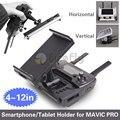 Suporte Do Telefone Tablet 4-12in MAVIC PRO Zangão Controle Remoto Estendido Suporte Suporte para DJI