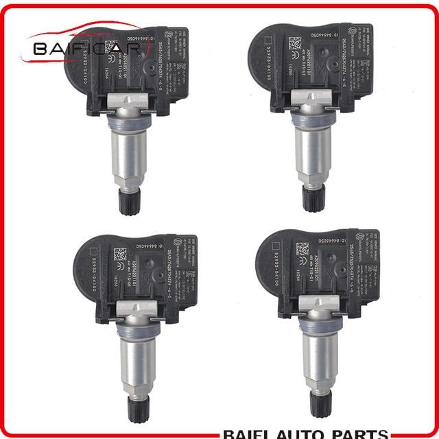 Baificar Brand New Genuine Tire Pressure Monitor Sensor 52933 D4100  52933 3N100 TPMS For