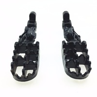 STARPAD For Jialing Motorcycle Shrink Folding Front Pedal Accessories Motocross Motorcycle Modification Pedal