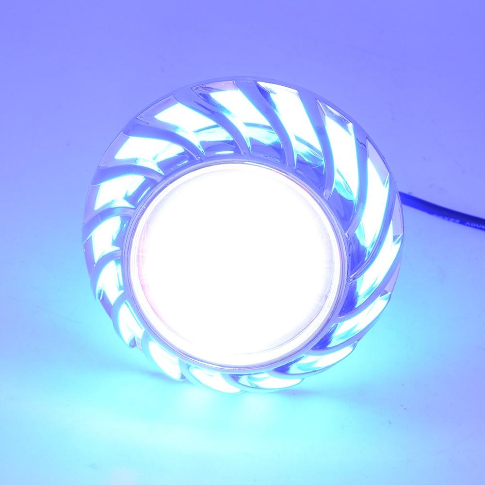 Car Light 30W12V High Low Beam LED Lights High Power Motorcycle Headlight Lamp Light Source Motorcycle