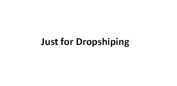 Apenas para dropshipping-cesta de suspensão