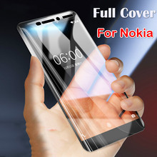 Premium Tempered Glass For Nokia 1 2 3 5 6 7 8 9 Nokia 7 Plu