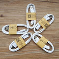 5 шт./лот для Samsung Galaxy Note 5/4/2 S7 край S6 S6 edge Plus S4 S3 N7100 для HTC LG USB Кабель Синхронизации Данных Зарядный Зарядное Устройство шнуры