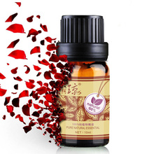 100% Natural Rose Essential Oil 10ml Moisturizing and Hydrating Whitening Massage oils Skin Care Facial Morocco Pure Rose oil