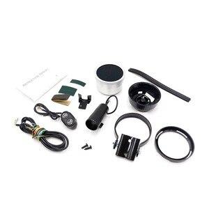 Image 5 - CNSPEED 80mm Racing Car Rpm Tachometer Gauge With Warning light Auto car Gauge/Car Meter/Black Face Tachometer Gauge xs101146
