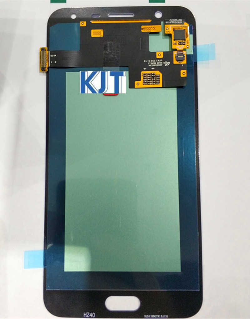 For Samsung Galaxy J7 Duo 2018 <font><b>J720</b></font> <font><b>LCD</b></font> Display Screen with Touch Screen Digitizer Assembly Replace 100% Tested image