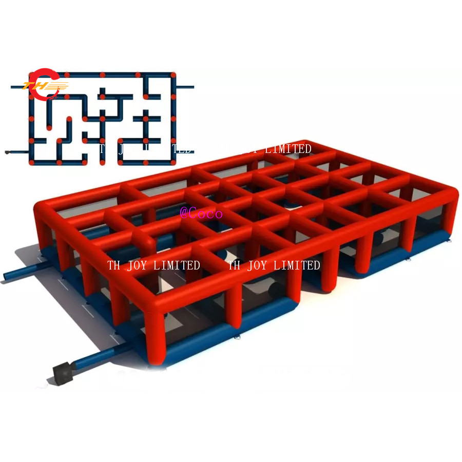 Free Shipping To Door Cheap Portable Inflatable Play Area
